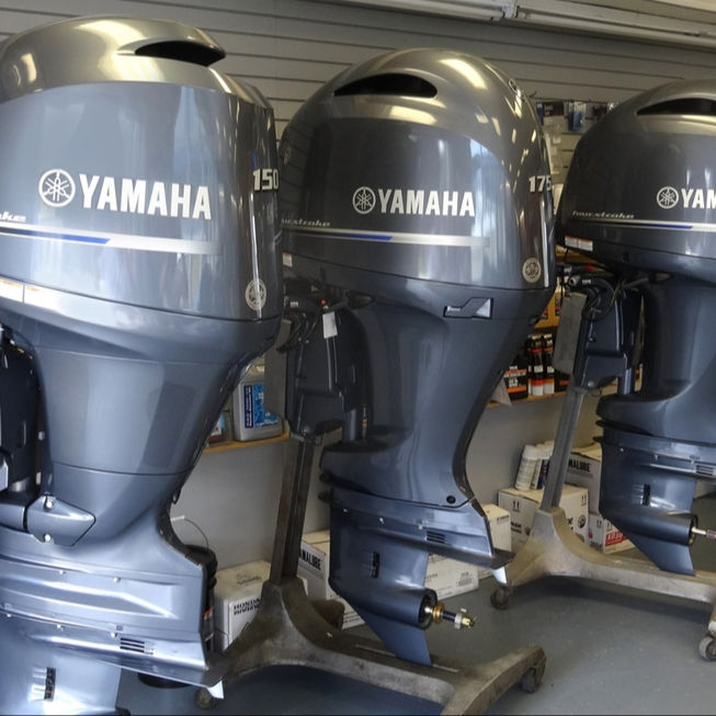 Best deal Yamahas 115HP-350HP 4 Stroke outboard motor , Boat Engine Available