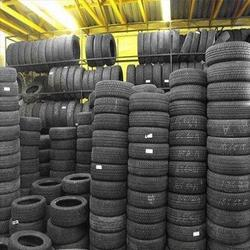 Best-selling competitive price used bus tires