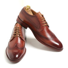 Party Wear Genuine leather Dress Shoes 2019 Collection