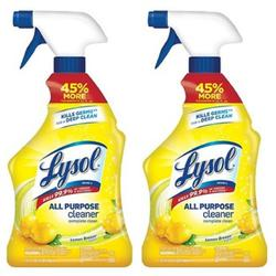 Available All Purpose Disinfectants Cleaner