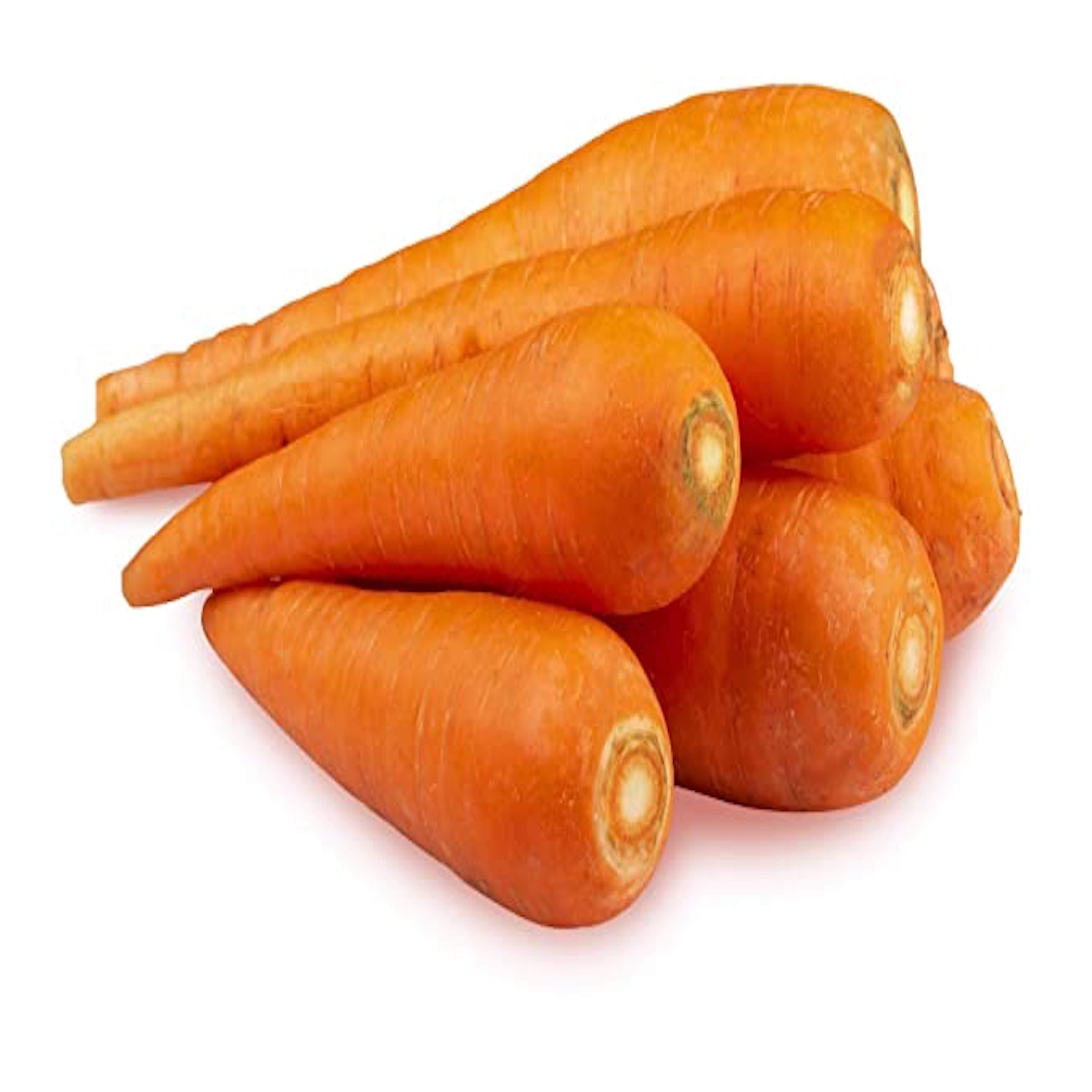 100% Natural Fresh Carrots for sale