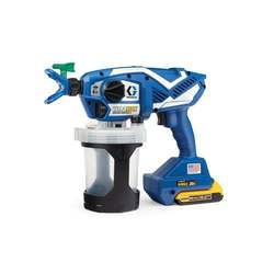 NEW-Graco Ultra Max Cordless Airless Sprayer Handheld