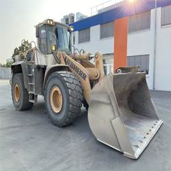 High Quality 2008 - Liebherr L576 2PLUS2 Used Wheel Loader for Sale