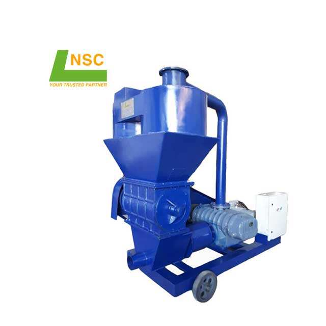 Best Price For Wholesale Pneumatic Air Conveyor Tube Systems Abrasive Flow Machine