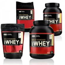 100% Gold Standard Whey Protein in Sports Supplements whey Health Care Supplement