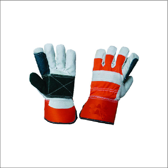 Premium Quality Working -Gloves Safety Working -Gloves