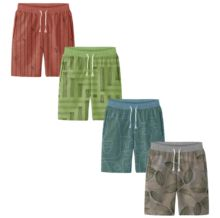 Customized printed shorts for mens available in india