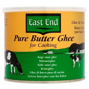 PURE COW / SHEEP / BUTTER GHEE