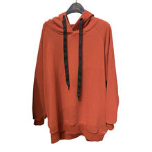 Wholesale Cheap Price Women Autumn Long Sleeve Hooded Sweatshirt