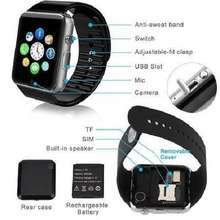 Smart Watch Compatible With 3G , 4G Phone