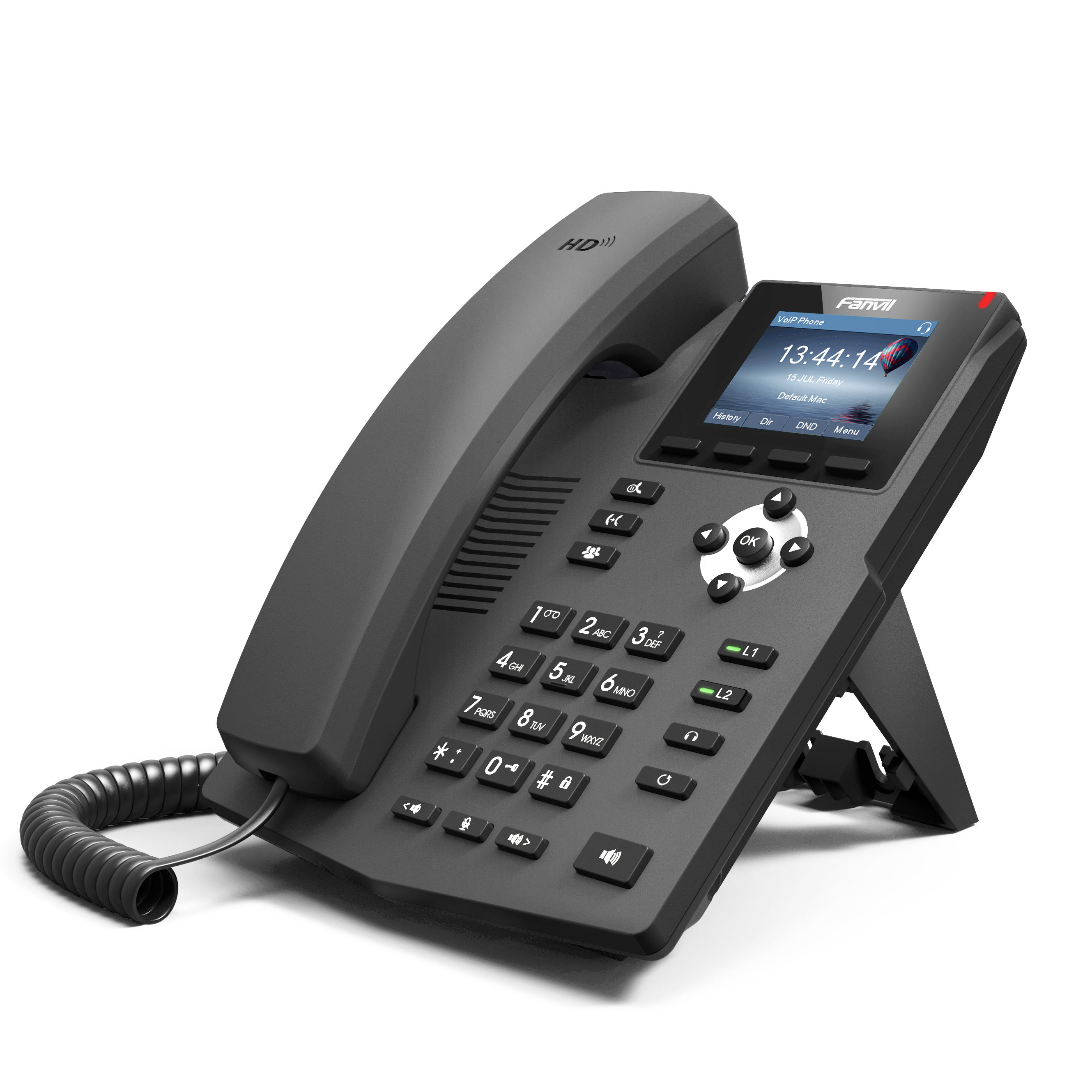 Telepon Ip <span class=keywords><strong>Voip</strong></span> X3s Telepon Ip Telepon Bisnis <span class=keywords><strong>VoIP</strong></span> untuk Pekerjaan Kantor