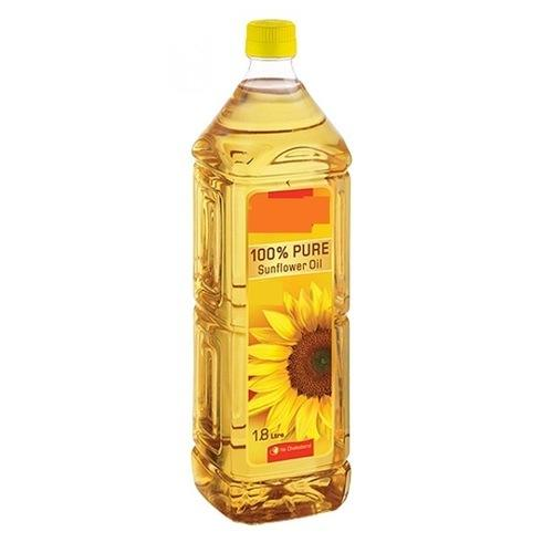 Vegetable oils, Refined Edible Cooking Oil Sunflower