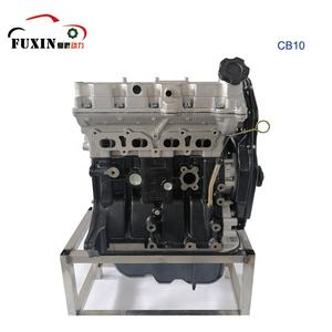 Factory Direct Supply High Quality CB10 Long Block Bare Engine for Sale