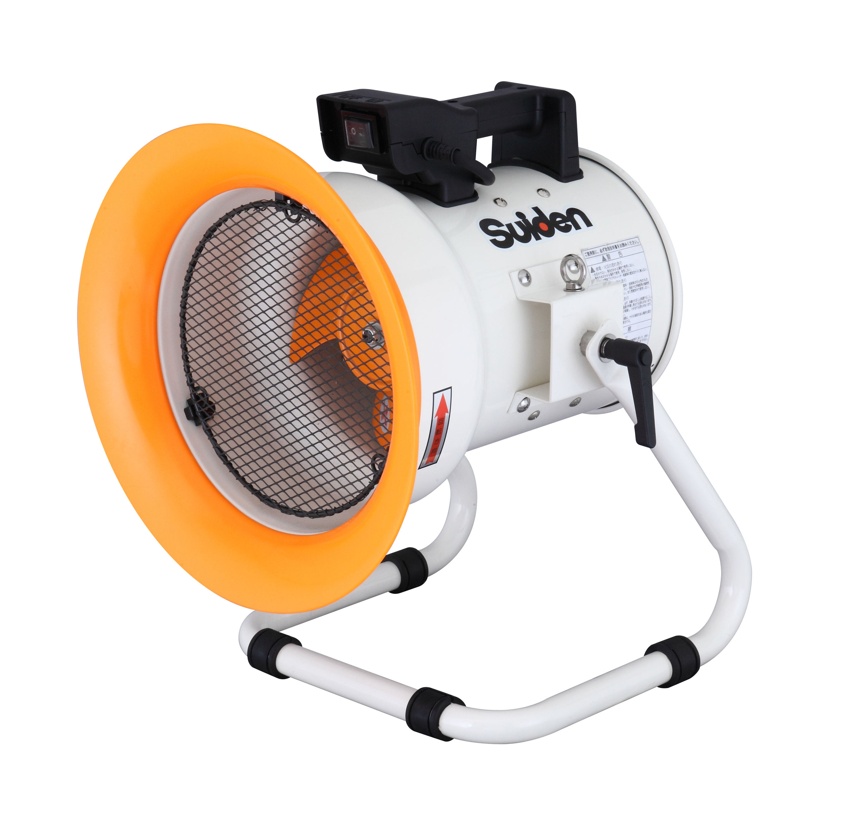 Portable Exhaust Electric Blower Blade Industrial Fans for Wholesale