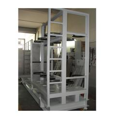 Best Quality Outside Weather Endurable Customized Sized And Color Accumulator Racks From Singapore