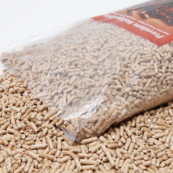 Super Wood Pellets For Heating