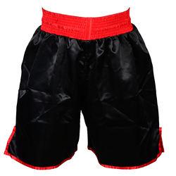 Muay Thai Shorts kick boxing skull MMA Shorts