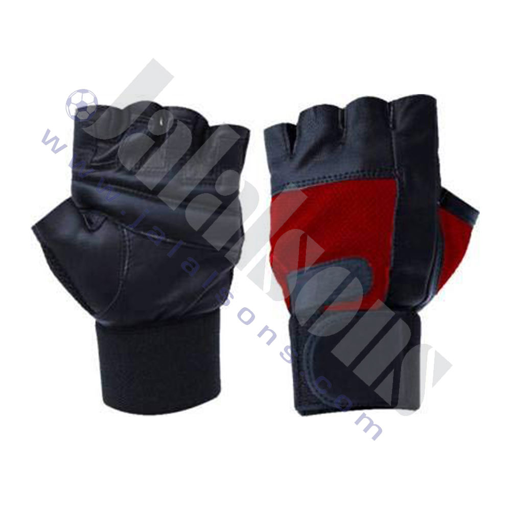 Wrist Wraps Support Gym Workout Fitness Weight Lifting Gloves Gym Sport Gloves