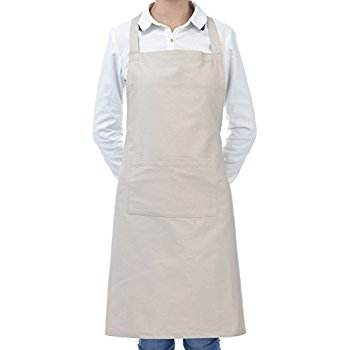 Custom Made Aprons - Manufacturer in Istanbul