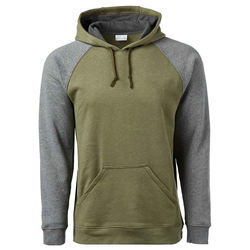 2021 Latest High Quality Fashionable Men's Fitness Pullover Hoodies Custom Hoodies For Adults
