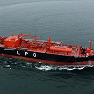 LPG RUSSIAN LIQUEFIED PETROLEUM GAS