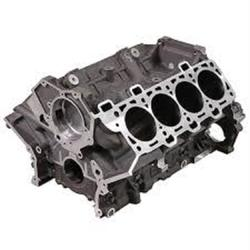 Aluminum Engine Block :Cylinder Engine Block For Sale