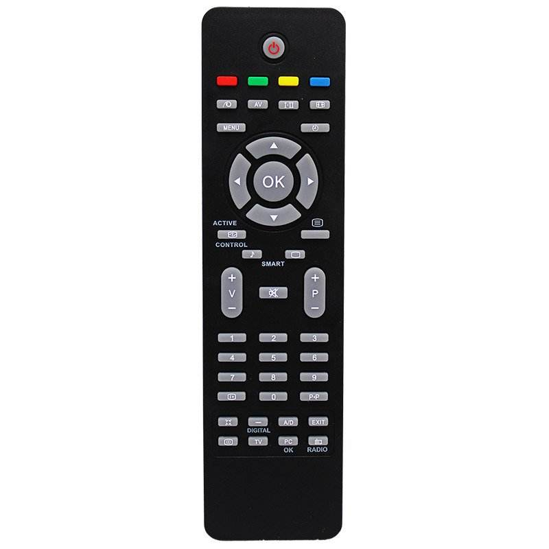 Universal LCD LED TV Remote Control-33112