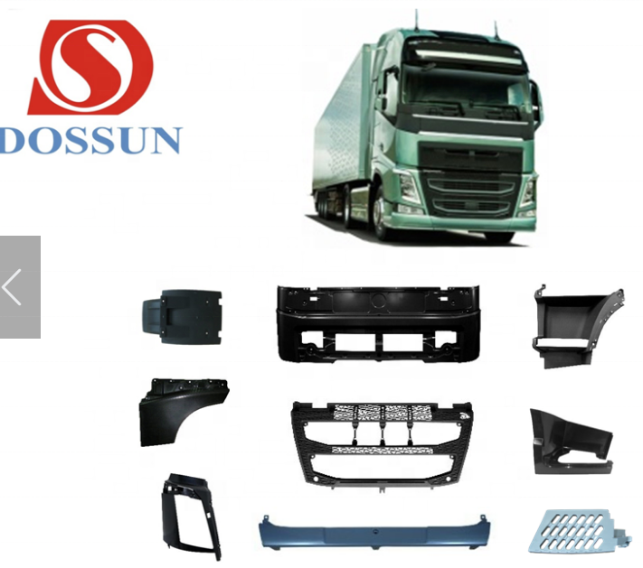Truck Body Parts OE Quality for VOLVO FH FM Made in Taiwan