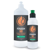 Highly Efficient Finishing Compound For Car Body After Heavy Polishing For Ultra Gloss Shine