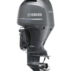 New / used Yamah'a  outboard engine 4 strokes / 2 strokes for Auction sale with 50% discount