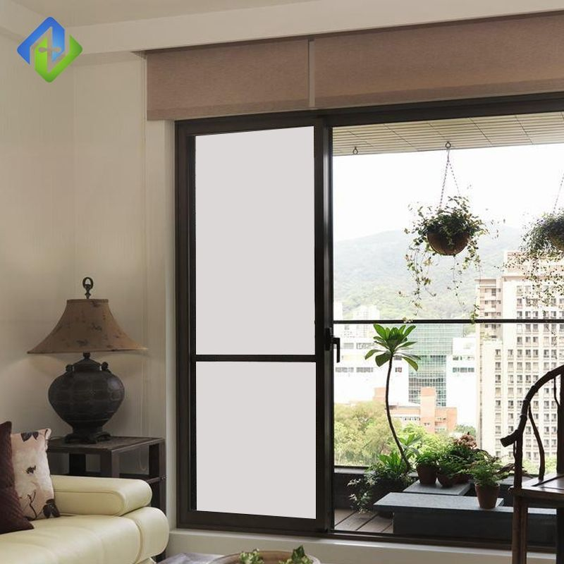 Switchable privacy protection magic smart dimming electric tint pdlc film in roll for glass