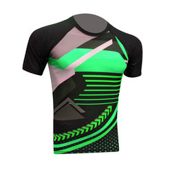 High quality cheap price OEM service rash guards