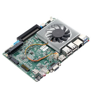 OPS motherboard integrated with Intel 6th Mobile Skylake-U single chipset CPU industrial mini PC board