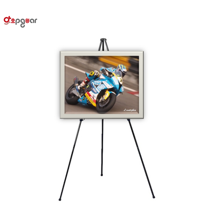 High Quality Light weighted Instant Display Easel