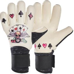 Custom Soccer goal keeper gloves high in quality made in Pakistan
