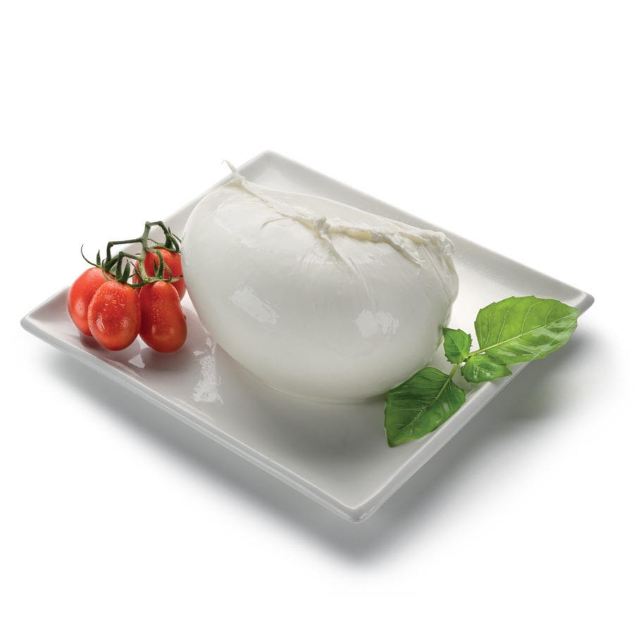 MOZZARELLA cheese made in Italy for pizza