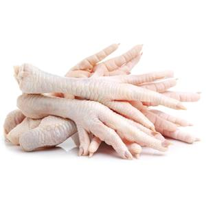 Halal Grade A Chicken Feet / Frozen Chicken Paws Brazil/ Chicken Wings