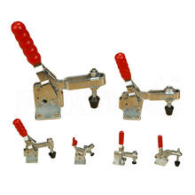 Quick Release Vertical Hold Down Toggle Clamp