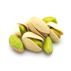 Rich nutrition best-selling roasted organic pistachio nuts