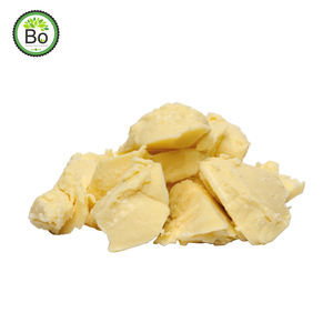 Factory Wholesale Price pure raw unrefined organic shea butter