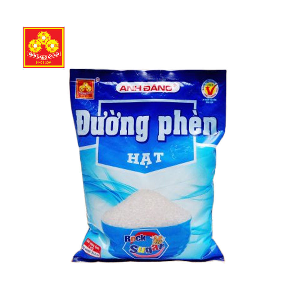 [1KG PACKED] ANH DANG GRANULATED ROCK SUGAR