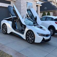 Vehicles Used Cars and New Cars BMW i8 BMW M6 Gran Coupe