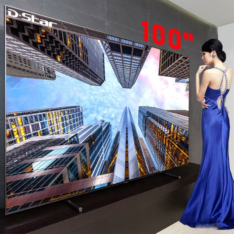 Produttore 75 pollici tv led 65 pollici 4k ultra hd smart tv 32 pollici 55 pollici oled tv con android wifi