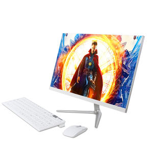 High Configuration 21.5 Inch Desktop All In One Pc For Office Supplying