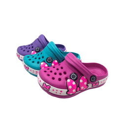 Kids EVA Slipper Sandals (AH3625)
