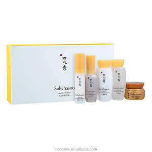 Kit Dasar Sulwhasoo (5 Item)