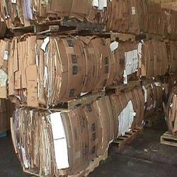 European best grade Kraft paper waste scrap / occ 11 waste paper