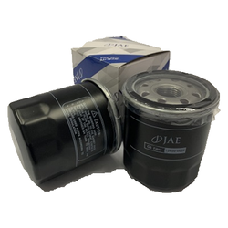 High Quality Auto Parts JAE Engine Protector Oil Filter for Vehicles