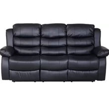 Manufacturer of PU Coated Waterproof Artificial Leather Cloth for Sofa