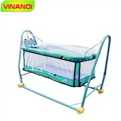 baby crib bedding set new born metal baby cradle swing wholesales baby travel cot